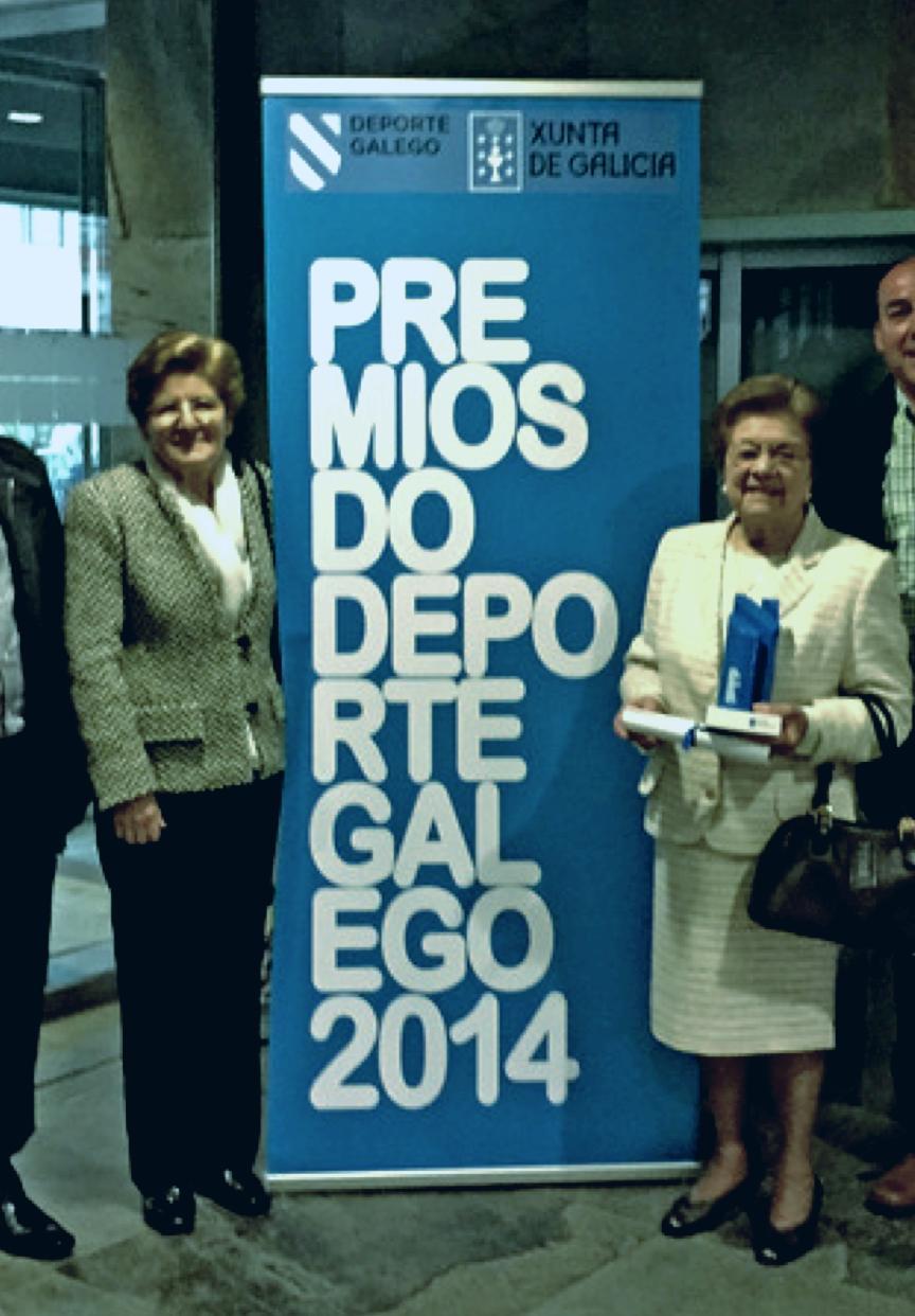 Mª Ángeles Martínez, nueva presidenta del Club Carmelitas Vedruna