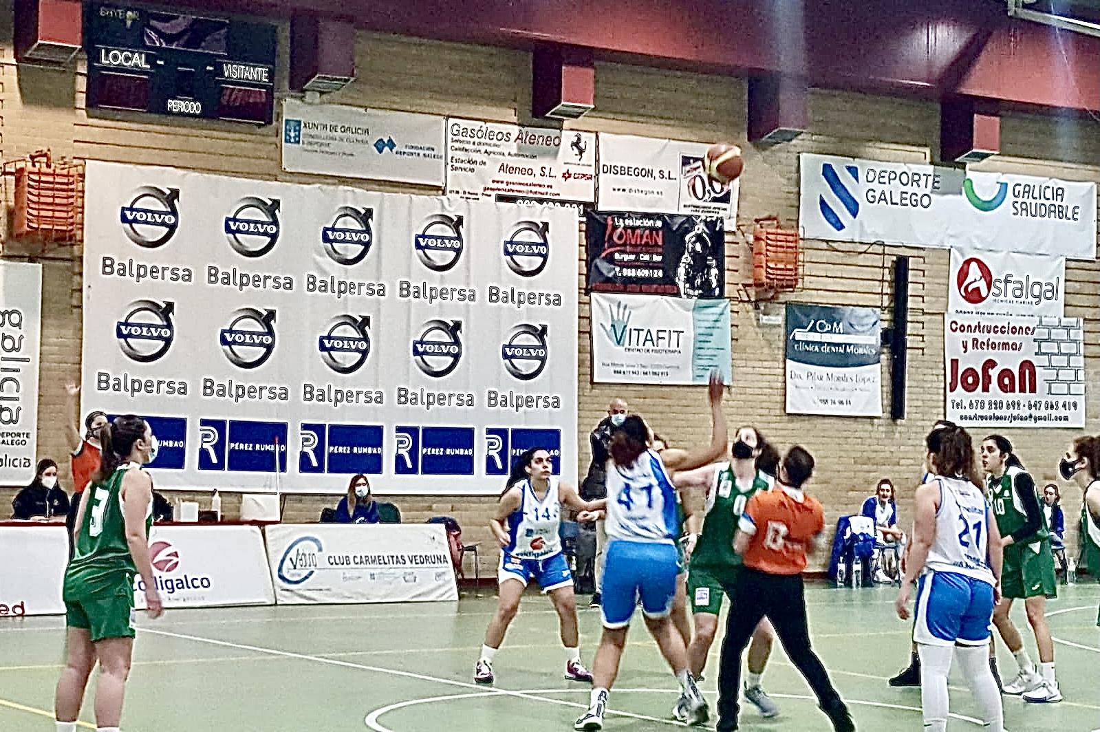 Un buen Universidad de Oviedo y un arbitraje nefasto impiden que el Codigalco consiga un resultado más holgado